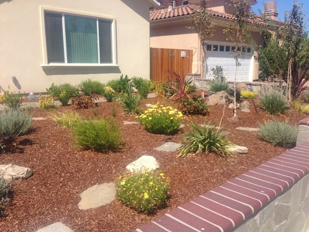 Santa Clara Landscape Rebate Program Archives - Water Efficient Garden