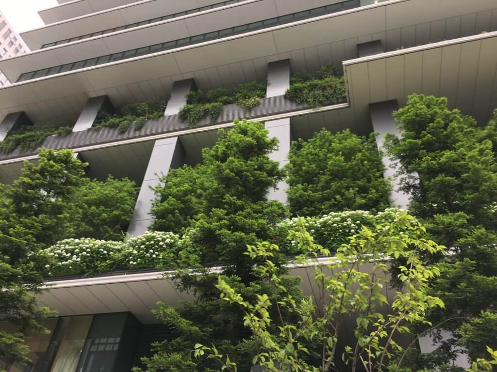 a green building 2