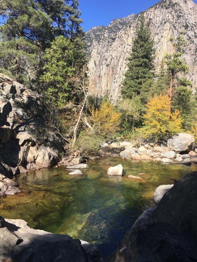 Roaring River 3